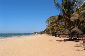 Senegal - Dakar, Club Eldorador Domaine de Nianing