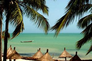 Senegal - Dakar, Club Marmara Saly