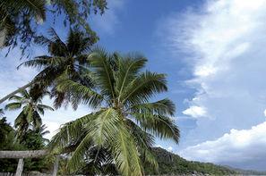 Seychelles - Mahe, Combiné hôtels 2 iles : Mahé et Praslin : Hôtels Coco d'Or et Berjaya Praslin
