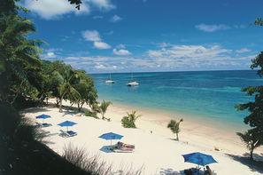 Seychelles-Mahe, Combiné hôtels 2 iles : Mahé et Praslin : Hôtels Le Méridien Fisherman's Cove et Coco de Mer & Black Parrot Suites 4*