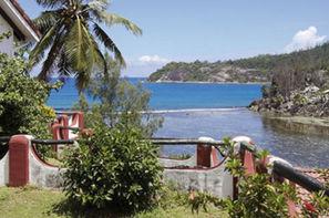 Seychelles - Mahe, Hôtel Eden's Holiday's Villas