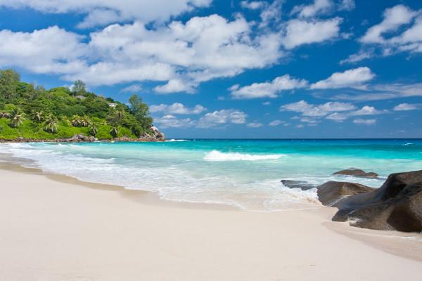 Ile de Mahe Hôtel Valmer Resort3* Mahe Seychelles