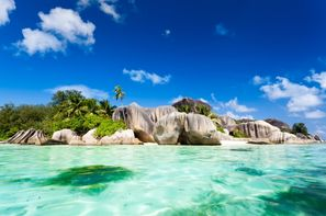 Seychelles - Mahe, Hôtel Auberge D'Anse Boileau