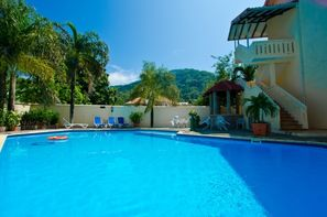 Seychelles - Mahe, Hôtel Coco d'or