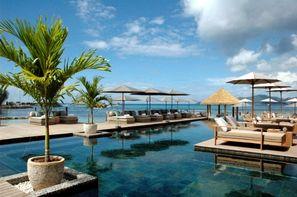 Seychelles-Mahe, Hôtel Domaine de l'Orangeraie 4*
