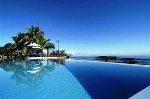 Seychelles-Mahe, Hôtel Le Méridien Fisherman's Cove 5*
