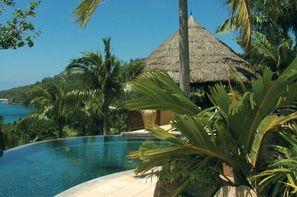 Seychelles - Mahe, Hôtel Valmer