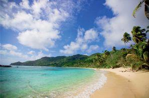 Seychelles - Mahe, Hôtel Chalets d'Anse Forbans