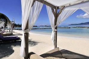 Seychelles-Mahe, Hôtel Domaine de l'Orangeraie 5*