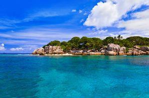 Seychelles-Mahe, Hôtel Seychelles Kempinski Resort Baie Lazare 5*