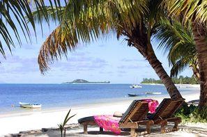 Seychelles-Praslin, Hôtel Indian Ocean Lodge 3*