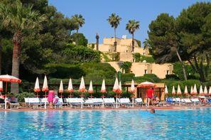 Sicile et Italie du Sud-Catane, Club Brucoli Village 4*