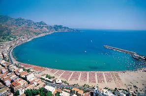 Sicile et Italie du Sud-Catane, Hôtel Caesar Palace 4*