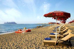 Sicile et Italie du Sud-Furnari, Club Valtur Portorosa 4*
