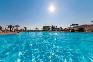 Sicile et Italie du Sud-Lamezia Terme, Hôtel Nicolaus Club Porto Kaleo Resort 4*