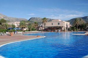 Sicile et Italie du Sud-Palerme, Hôtel Framissima Florio Park 4*