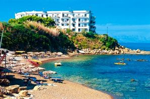 Sicile et Italie du Sud - Palerme, Club Lookea Essentiel Cefalu