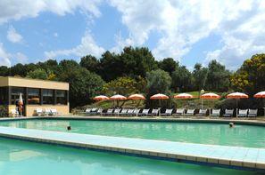 Sicile et Italie du Sud-Palerme, Club Coralia Lipari 4*