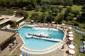 Sicile et Italie du Sud - Palerme, Club Lipari - Région de Sciacca
