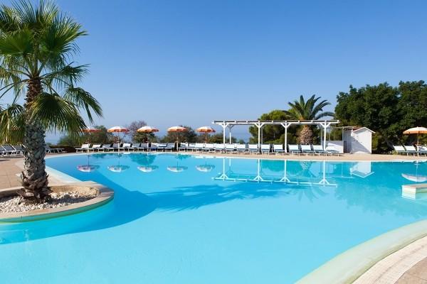 Hotel marmara cala regina palerme sicile et italie du sud for Club piscine shawi sud