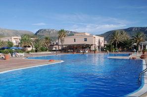 Sicile et Italie du Sud-Palerme, Club Olé Florio Park 4*