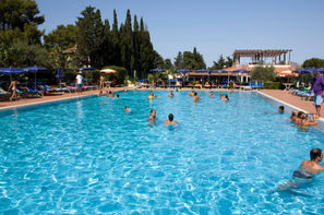 Sicile et Italie du Sud-Palerme, Club Sporting Club 3*