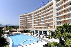 Sicile et Italie du Sud-Palerme, Club Valtur Portorosa 4*