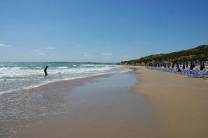 Sicile et Italie du Sud - Palerme, Club Héliades Menfi Beach Resort