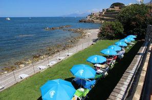 Sicile et Italie du Sud-Palerme, Hôtel Tonnara Trabia 4*