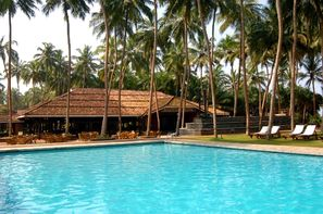 Sri Lanka-Colombo, Club Bentota 4*