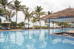 Sri Lanka-Colombo, Hôtel Jie Jie Beach - VF 5*