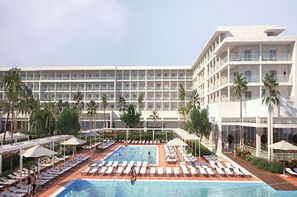 Sri Lanka-Colombo, Hôtel Riu Sri Lanka 5*