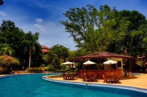Thailande-Bangkok, Hôtel Loma Resort Pattaya 3*