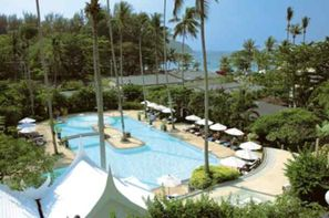 Thailande - Bangkok, Hôtel Phuket, All Seasons Resort 3* sup