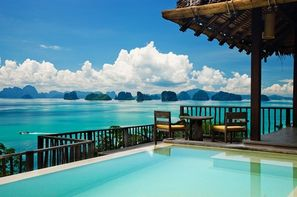 Thailande-Bangkok, Hôtel Six Senses Charme & Luxe 5*