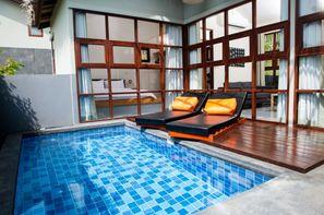 Thailande-Koh Samui, Hôtel Baan Talay Pool Villa 4*