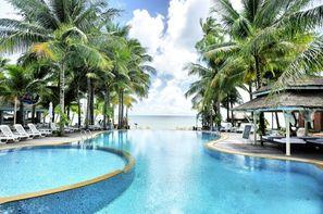 Thailande - Koh Samui, Hôtel Manathai Resort Koh Samui