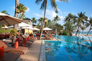 Thailande - Koh Samui, Hôtel New Star Beach Resort