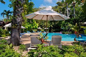 Thailande-Koh Samui, Hôtel Paradise Beach Resort Samui 4*