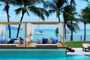 Thailande-Koh Samui, Hôtel Samui Palm Beach 4*