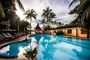 Thailande-Koh Samui, Hôtel Samui Sense Beach Resort 3*