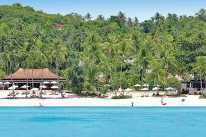 Thailande - Koh Samui, Hôtel Melati Beach Resort & Spa