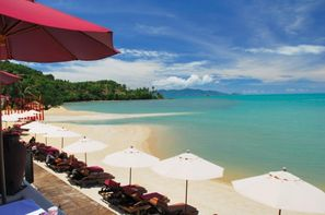 Thailande - Koh Samui, Hôtel Peace Resort Samui