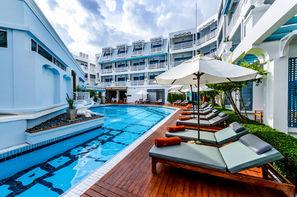 Thailande - Phuket, Hôtel Andaman Seaview