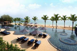 Thailande-Phuket, Hôtel Beyond Krabi Resort 5*