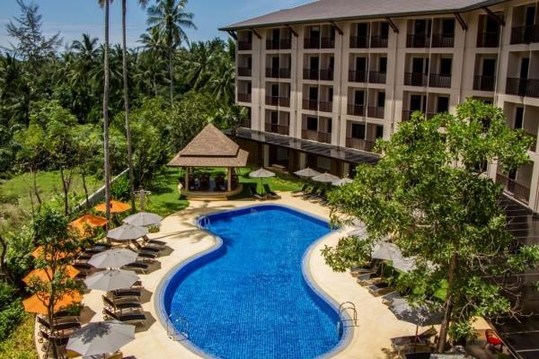 piscine - Ibis Styles Krabi Hôtel Ibis Styles Krabi3* Phuket Thailande