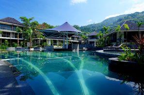 Thailande-Phuket, Hôtel Mandarava Resort & Spa 4* sup