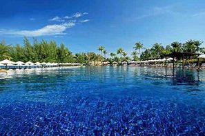Thailande-Phuket, Hôtel Maxi Club Centara Grand West Sands Resort & Villas 4*