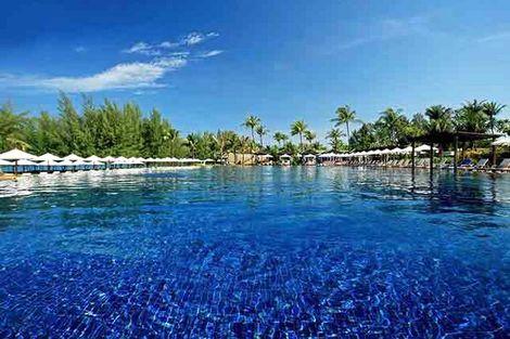 Maxi Club Centara Grand West Sands Resort & Villas : club spécial famille
