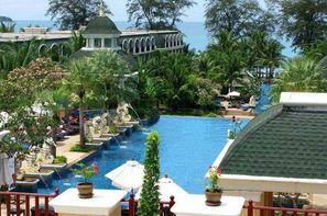 Thailande-Phuket, Hôtel Phuket Graceland Resort &Spa 4*